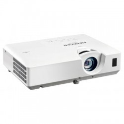 Hitachi CP EX252 Projector
