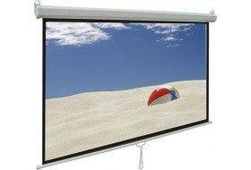 Wall & Ceiling Mounted Manual Screens (5)