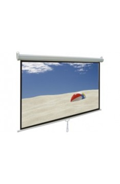 Wall or Ceiling Mounted Manual Screens