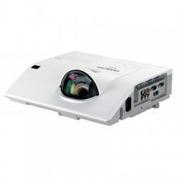 Hitachi CP-CX251 Short Throw Projector