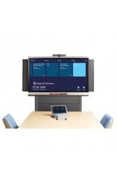 Touch Screen Room System