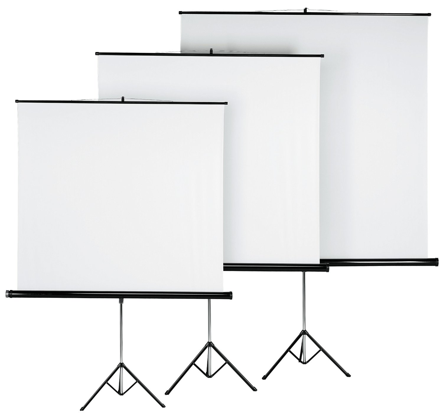 Projection Screens (20)