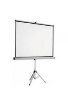 Tripod Screen 125 x 125cm