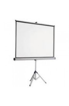 Tripod Screen 180 x 180cm