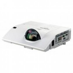 Hitachi CP-CX301 Short Throw Projector