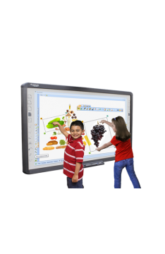 Touch Screens for Schools & Colleges