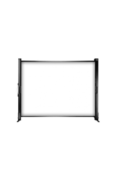 Table Top Screen: 40 inch